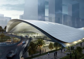 HSR termination's main reason revealed: Malaysia wanted third-party company removed
