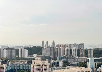 Why HDB and private home prices are still projected to rise in 2021