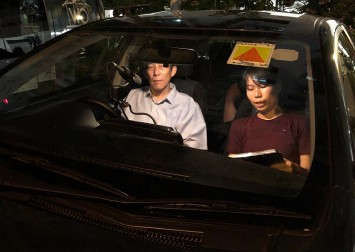 She created an award-winning short film about a taxi driver in 2 days and it started from her being 'kaypoh'