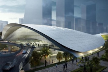 No agreement on M'sia's proposed changes, KL-Singapore High Speed Rail terminated