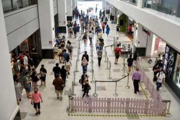 More Covid-19 measures may be needed as community cases rise: Lawrence Wong