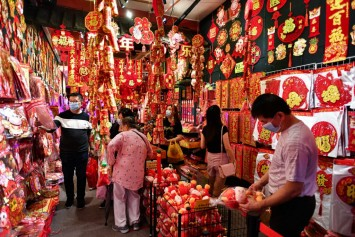 Singapore may tighten Covid-19 rules before Chinese New Year, will also prioritise vaccine roll-out