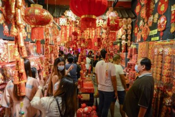 New Covid-19 rules: Maximum 8 visitors per day, yusheng tradition to be silent this Chinese New Year