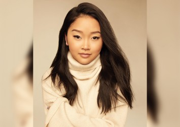 Dreams over practicality: To All The Boys star Lana Condor's gamble paid off when she chose X-Men over going to college