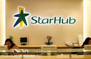 StarHub launches fastest network connection to support financial trading companies