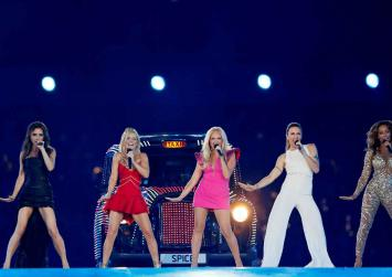 Only 3 Spice Girls invited to royal wedding, and no, they're not performing