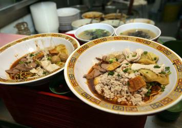 6 things to know about one Michelin-starred Tai Hwa Pork Noodle