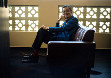 Life interview with tailor Thomas Wong: True master of the craft
