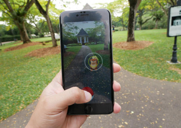 Could playing Pokemon Go improve your social skills?