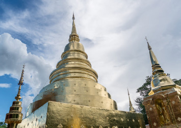 Chiang Mai is third in Travel + Leisure World's Top 15 Cities 2017