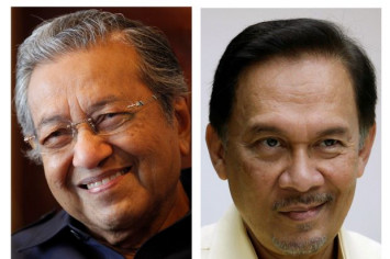 Hardcore Anwar supporters unable to accept Dr M