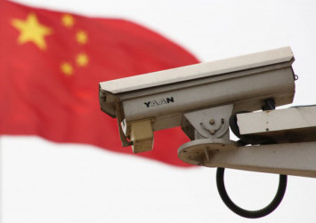 China's facial recognition technology is growing rapidly and it's as scary as Minority Report