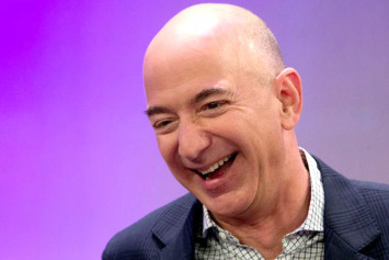 Amazon chief Jeff Bezos tops  Forbes world's rich list as Trump wealth drops