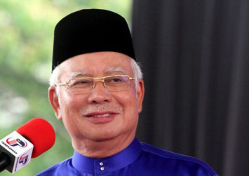 Najib: Some of Malaysia's richest owe their success to Government policies