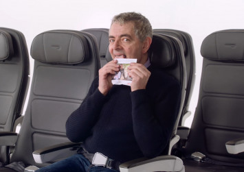 British Airways releases star-studded new safety video, and it's hilarious
