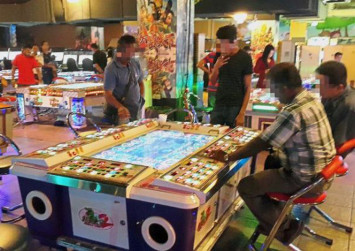 You'll never guess where gambling dens in Malaysia are being moved to