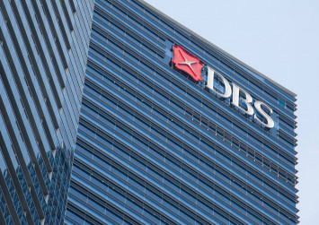 Man who posted graphic of ripped Singapore flag on Facebook no longer working for DBS Bank