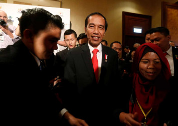 Jokowi orders police to gun down foreign drug traffickers