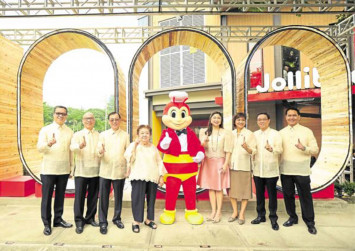 Jollibee celebrates a milestone with 1,000th store