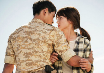 Song Joong Ki, Song Hye Kyo reveal how they fell in love