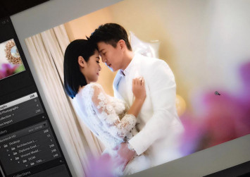 Vincent Ng gets hitched in hush-hush ceremony