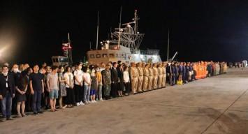 Last body of Phuket boat tragedy retrieved