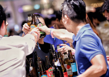 Beerfest Asia is back for the 10th year with largest-ever event venue