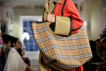 Burberry burns $51 million in unsold luxury products to protect brand