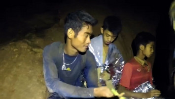 Thai cave rescue: Many worry that coach may blame himself for ordeal