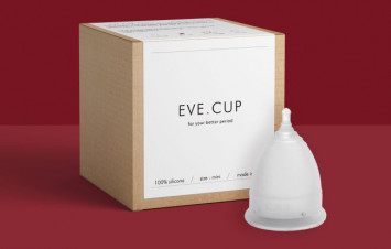 Korean menstrual cup crashes crowdfunding site Tumblbug, reaches target in under half hour
