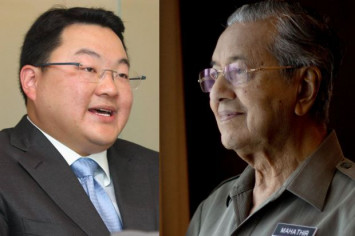 Dr Mahathir: I have not been following the voyages of Jho Low