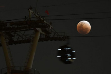Total lunar eclipse on July 28: Here's all you need to know