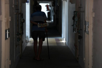 Number of suicides committed by elderly hits record high as Singapore population ages