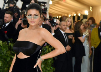 Dictionary.com joins controversy over 'self-made billionaire' Kylie Jenner