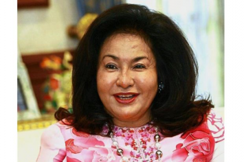 Jeweller: 'Rosmah a long-standing customer'