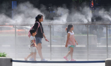 4-year-old girl dies after being left alone in minibus in South Korea's scorching heat