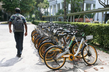 Affected oBike customers urged to submit deposit claims online