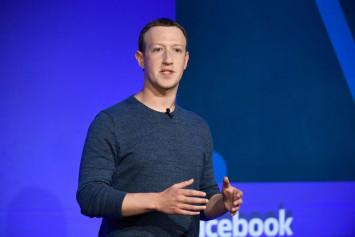 Facebook and Mark Zuckerberg sued after stock crash 'shocked' market