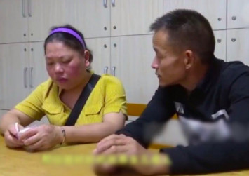 Chinese husband gives up cancer treatment for wife and daughter