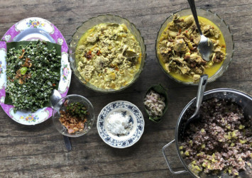 'Food is an offering': The real cuisine of Bali explained