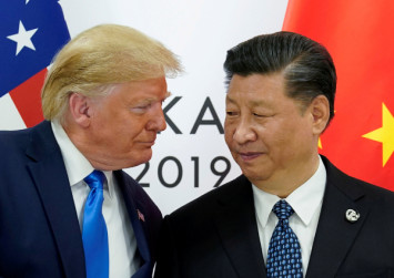 Trump's Huawei promise met with silence from China as Beijing plays down prospects of progress