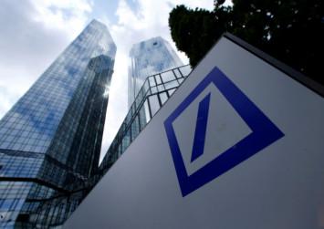Deutsche Bank axes whole teams in Asia-Pacific as 18,000 global job cuts begin