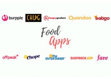 10 food discount apps every Singaporean foodie should be using to save money