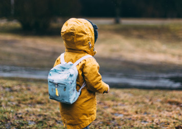 Packing for childcare: 6 things kids need