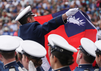 China warns of war in case of move toward Taiwan independence