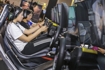 Anime and esports conventions in Hong Kong carry on despite extradition bill protests