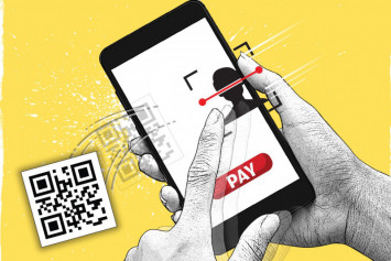 As China turns towards facial recognition payments, are QR codes on their way out?