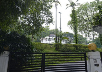 Wing Tai chairman sells Nassim Road bungalow property for $230 million