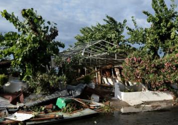 Fierce storm kills 7 in Greek tourist peninsula