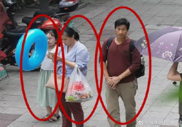 Chinese police race to solve missing girl mystery